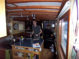 window tint houseboat